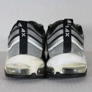 Nike Air Max 97 17 Silver Bullet 918356 003 Q315